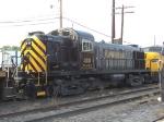 Delaware-Lackawanna 4118 sits