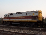 DL 2461 sits