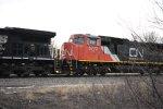 CN Intermodal North
