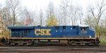 CSX 5395