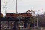 BNSF 5350