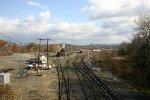 East Deerfield Yard