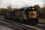 CSX 6064