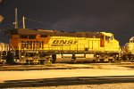 When did BNSF paint their diesels yellow!?