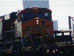 BNSF ES44AC 6130