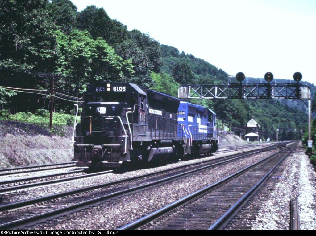 CR 6105