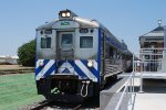 DCTA 2008 - A-train RDC in Denton Tx