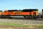 BNSF 9384