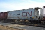 CN Hopper Car
