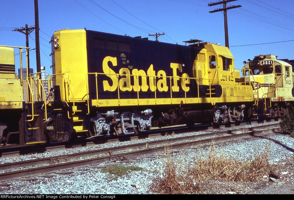 Tower 55 - Santa Fe