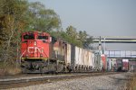 CN 8807 and BCOL 4602