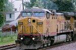 UP 6666 (Devil Express)