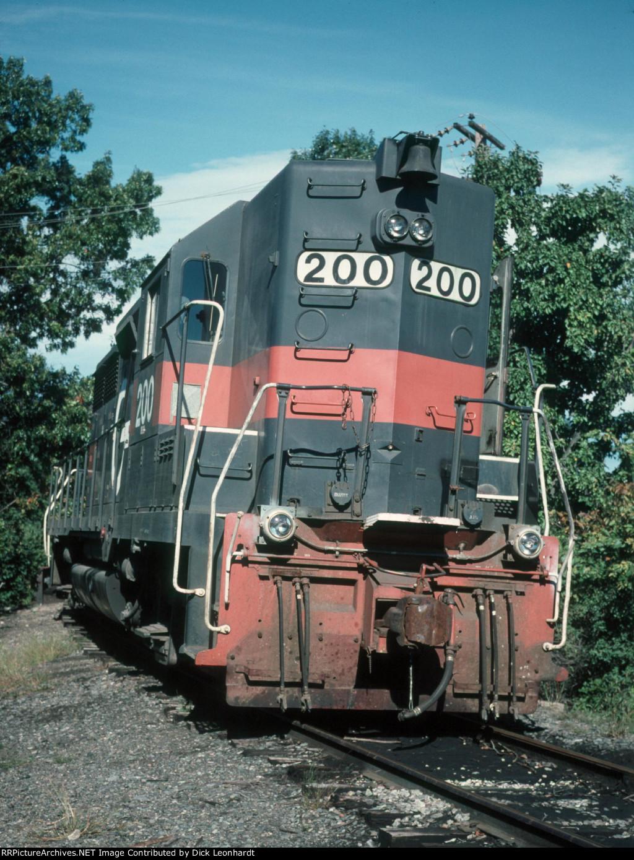 ST 200