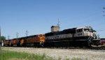 BNSF 9638 & BNSF 6361