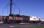 SOO 532