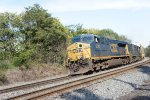 CSX 5340 and 8561