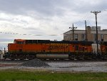 BNSF 6182