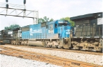 NS 6702 in CR paint