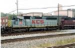 KCS 613
