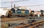 CSX 8459