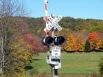Meeker Road Crossing