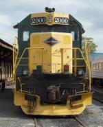 RBMN 2000 sits
