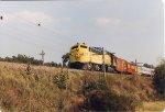 1988 Circus Train