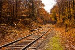 Fall on the North Conway Line