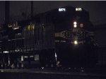 BNSF C44-9W 5071