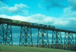 OIBU on Moodna viaduct