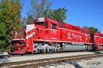 INRD 4002 - Jasonville IN - 09/29/17