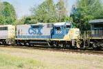 CSX 2306