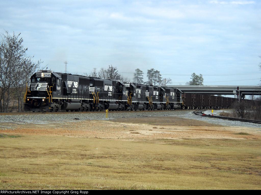 NS train 920