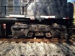 Nash County Railroad