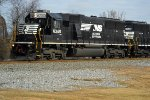 NS SD40E