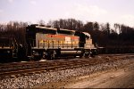 Family Lines SD40-2