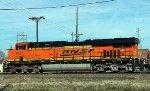 BNSF 7411