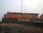 BNSF 7805