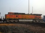 BNSF 5100