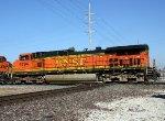BNSF 4794