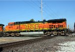 BNSF 4875