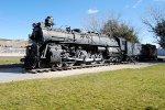 Locomotive Park