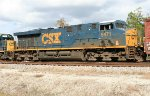 CSX 5471 on Q602