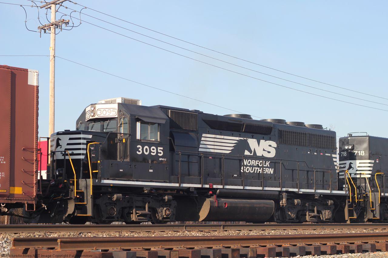 NS 3095