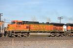 BNSF 5232
