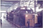 Diesel Shop, 1961,