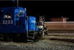 Night Shot in Roanoke