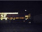 BNSF C44-9W 5462