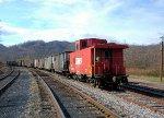 NS 555030 Toms Creek Mine