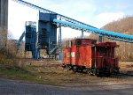 NS 555596 Toms Creek Mine